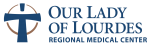 Lourdes-Logo